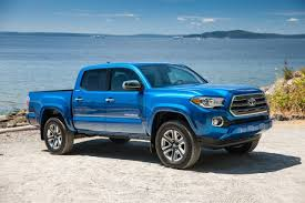 2017 Toyota Tacoma Pricing - For Sale | Edmunds