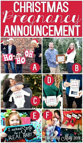 Christmas Birth Announcement Ideas Baby Announcement Christmas Card Ideas Untitled Pro