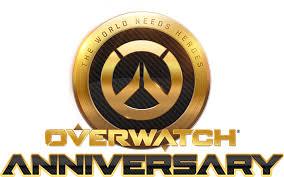 Anniversary - Overwatch