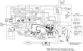 repair guides vacuum diagrams vacuum diagrams autozone com 20 emissions control system schematic 1993 94 ga16de engine