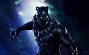 Black Panther 3D Wallpapers - Top Free ...