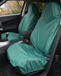 Pickup Truck Seat Covers | Tailored and Universal Covers