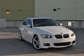 Coupe Series bmw 335i m sport for sale : For Sale: 2007 BMW 335i Coupe