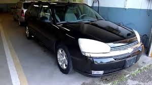 2004 Chevy malibu Maxx LT Black - YouTube