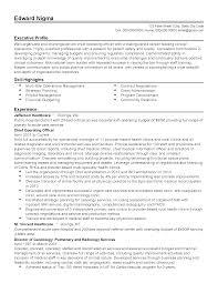 Executive Resume Writer Executive Resume Writer Senior Account Executive Jobsxs 13