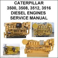 caterpillar diesel engines pdf operators caterpillar 3500 3508 3512 3516 diesel engines pdf