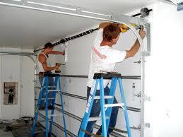 garage door repair pittsburghPittsburgh Garage Door Company Can Replace or Adjust Springs