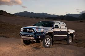 2012 Toyota Tacoma Facelift Uncovered [Photos + Video] | Carscoops