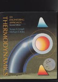 yunus cengel - thermodynamics engineering approach - AbeBooks