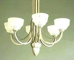 chandelier candlestick