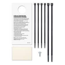 curt manufacturing curt custom wiring harness 55343 curt custom wiring harness 55343