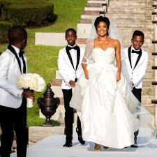Gabrielle Union Wedding Dress Designer From Gwen Stefani To Sofia Vergara The Most Astonishing