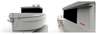Yacht Design University Serena 56 Design Ideas