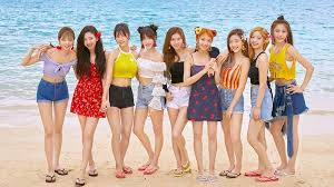 Twice Gaon Chart 2018 Twice Become Highest Selling Girl Group In History Of Gaon