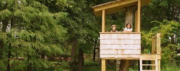 70 Ideas Simple DIY Treehouse for Kids Play that You Should Make it