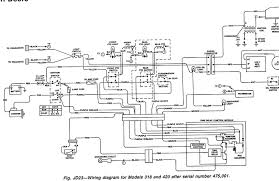 i have a 318 mower engine wiil run with brake depressed but john deere 420 garden tractor wiring diagram at John Deere 318 Wiring Diagram Pdf