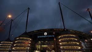 Berichte: Manchester City stellt Etihad Stadium für Kampf gegen Coronavirus  zur Verfügung - Sportbuzzer.de