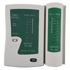 rj12 cable network lan cable tester rj45 rj11 rj12 cat5 crimper bt uk s tk