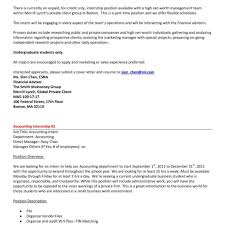 9 10 Example Of An Internship Cover Letter Archiefsuriname Com