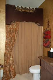 Shower Curtain Valance Ideas Designing Inspiration How To Make A