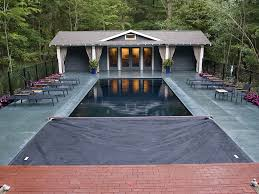 covers for new pools cover pools a cover pools installer can help protect the pool of your dreams if you are planning a new pool construction this is the perfect time to include an