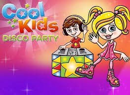 Childrens Disco Invitations Cool Kids Disco Party Our Most Popular Party Dna Kids
