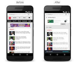 Google Chrome For Android Will Let You Download Web Pages And Save ...