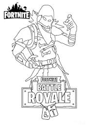 Coloring Pages Fortnite Raven Memes Board In 2019 Coloring Pages