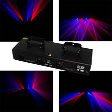 Blue Laser Lights For Sale New 4lens 800mw Rb Party Dmx Disco Dj Stage Laser Lighting