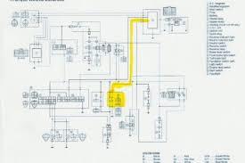 2000 yamaha yfm90 wiring diagram petaluma of 2000 yamaha grizzly 600 wiring diagram yamaha 600 wiring diagram