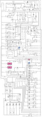 td5 engine wiring diagram td5 image wiring diagram defender wiring diagram defender forum lr4x4 the land rover on td5 engine wiring diagram