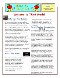 Parent Teacher Conference Form Pdf Awesome Teaching With Terhune ...