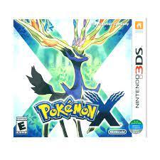3DS Pokemon X – World Edition: Amazon.de: Games