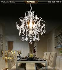 modern small crystal chandeliers lighting hanging lights contemporary cristal glass chandelier light for home hotel restaurant bedroom crystal chandelier