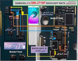 Samsung J7 Pro Display Light Solution Soe Win Whitebalance81 On Pinterest