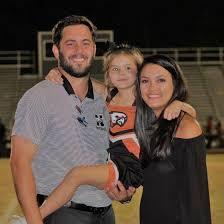 Austin Brown named Northwood Head Football Coach | ArkLaTexHomepage