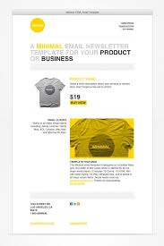 mac email templates 10 best mailchimp templates images on pinterest email design
