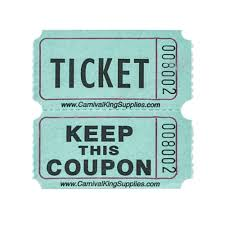 2 part raffle tickets carnival king green 2 part raffle tickets 2000 roll wedding my