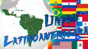 Resultado de imagen para viva latinoamerica unida
