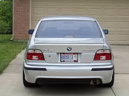 E39 - BMW e39 tuning - SUV Tuning