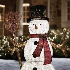 collection office christmas decorations pictures patiofurn home. home accents holiday 72 in led lighted pvc cotton string snowman with broom collection office christmas decorations pictures patiofurn r
