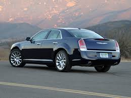 2016 chrysler 300 test drive review