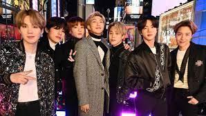 BTS: Single oder vergeben? Im großen Interview packen sie aus