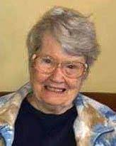 Mabel (Antill) Smith « Altmeyer Funeral Homes West Virginia