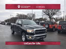 2019 RAM 1500 Big Horn/Lone Star Schenectady NY | Latham Troy ...