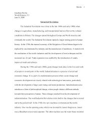 industrial revolution essays capitalism industrial revolution  industrialrevolutionessay phpapp thumbnail jpg cb slave trade industrial revolution essays
