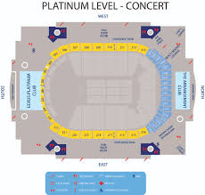 Jumbo Shrimp Seating Chart Interactive Concourse Maps American Airlines Center