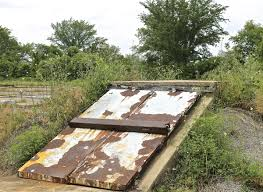 Underground Military Bases For Sale Nike Missile Launch Site In Southern Illinois Can Be Yours For The
