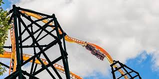 busch gardens announces plans for tigris florida s tallest launch roller coaster