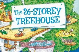 The 13 Storey U0026 26 Storey Treehouse CD Set  9781509867509The 26 Storey Treehouse